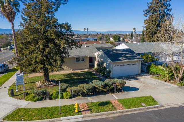 1501 Japaul Lane, San Jose, CA 95132