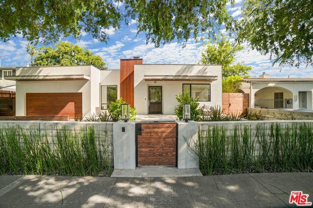 4224 W NATIONAL Avenue, Burbank, CA 91505