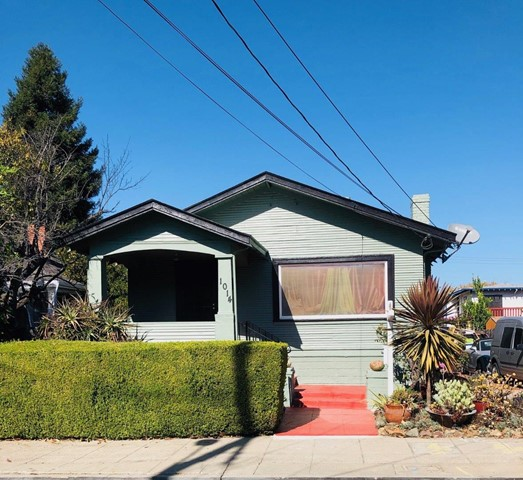 1014 54th Street, Oakland, CA 94608