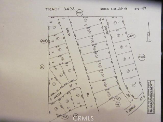 18381 Davos Drive, Tehachapi, CA 93561