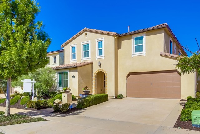 8468 Old Stonefield Chase, San Diego, CA 92127