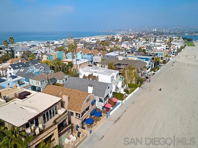 3530 Bayside Walk San Diego, CA 92109