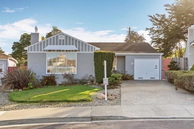 8 Greenwood Drive, South San Francisco, CA 94080