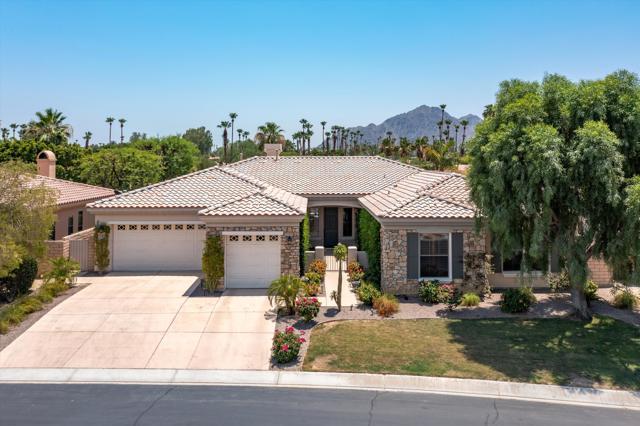 2. 77897 Desert Drive La Quinta, CA 92253