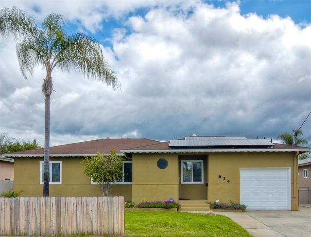 624 Erica St, Escondido, CA 92027