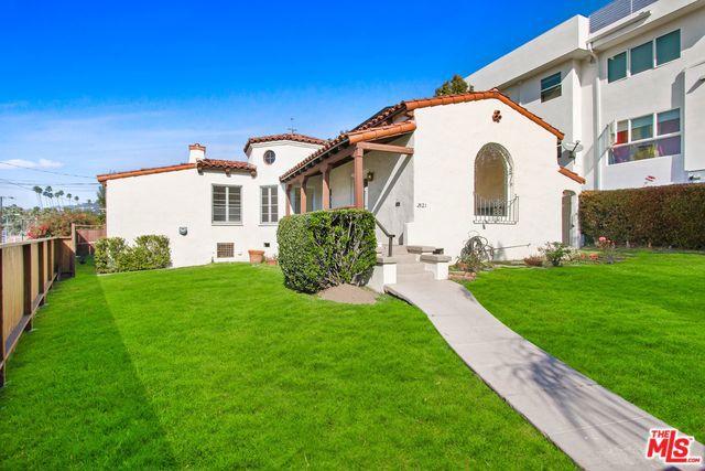 2821 AVENEL Street, Los Angeles, CA 90039