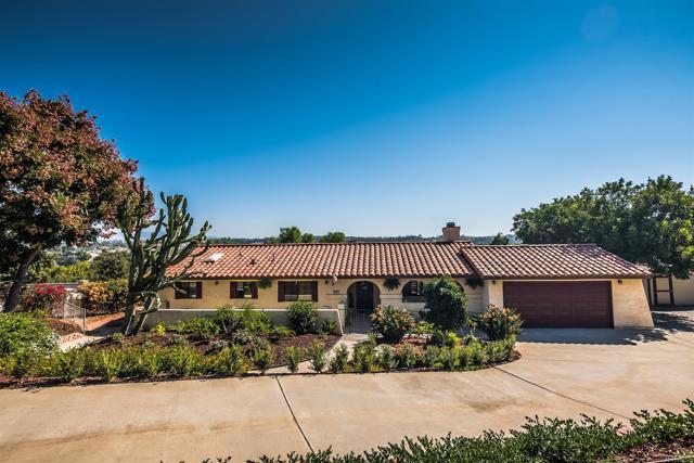 5226 Sunnyside Drive, Bonita, CA 91902