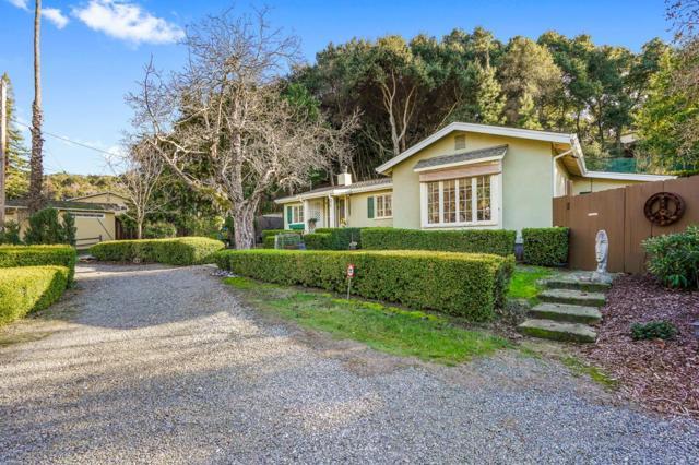 15946 Cerro Vista Drive, Los Gatos, CA 95032