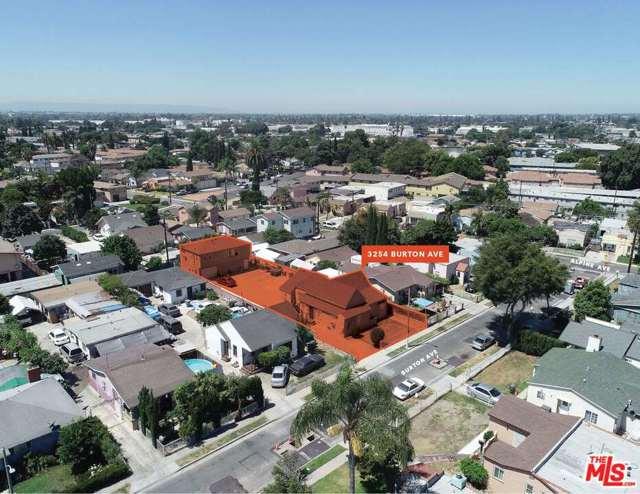 3254 Burton Av, Lynwood, CA 90262 Photo