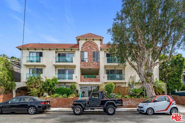 2721 6Th Street, Santa Monica, CA 90405