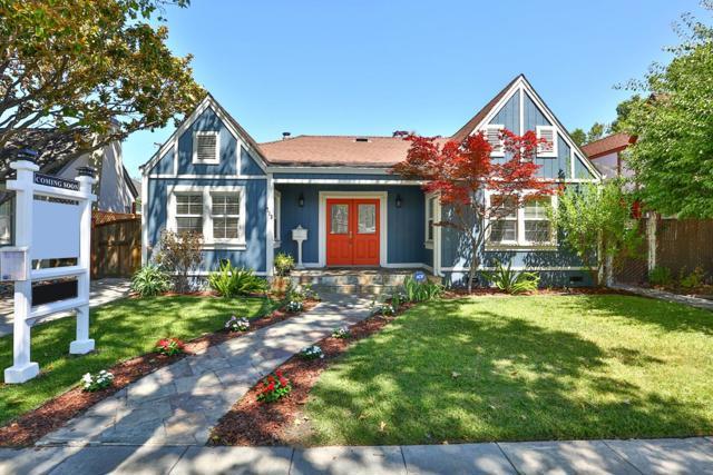 713 Harding Avenue, San Jose, CA 95126