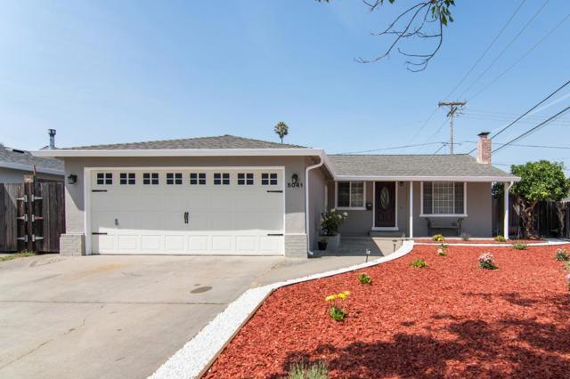 5041 Mccoy Avenue, San Jose, CA 95130