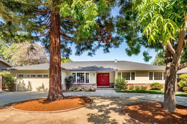 2. 1884 Miramonte Avenue Mountain View, CA 94040