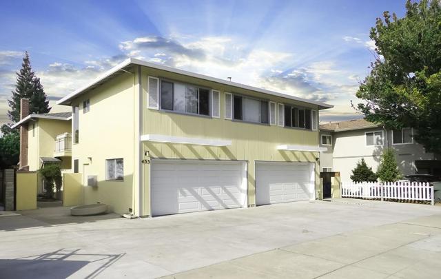433 Vasquez Court, Sunnyvale, CA 94086