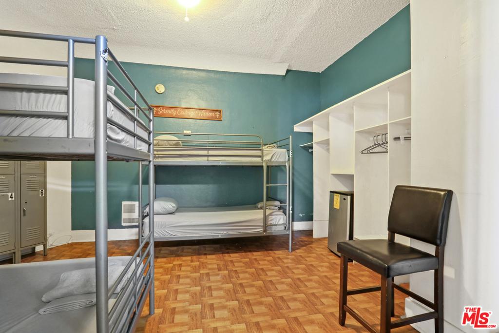 Sample Room #