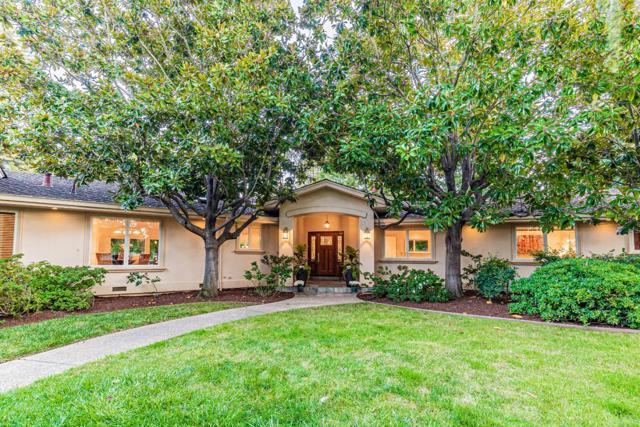 17650 Eaton Lane, Monte Sereno, CA 95030