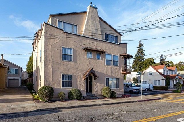165 Santa Helena Avenue, San Bruno, CA 94066