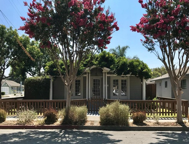 95 21st Street, San Jose, CA 95116