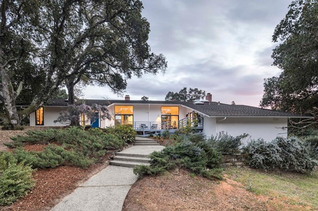 290 Golden Hills Drive, Portola Valley, CA 94028