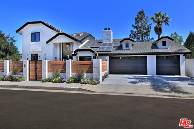 11559 Dona Teresa Drive, Studio City, CA 91604