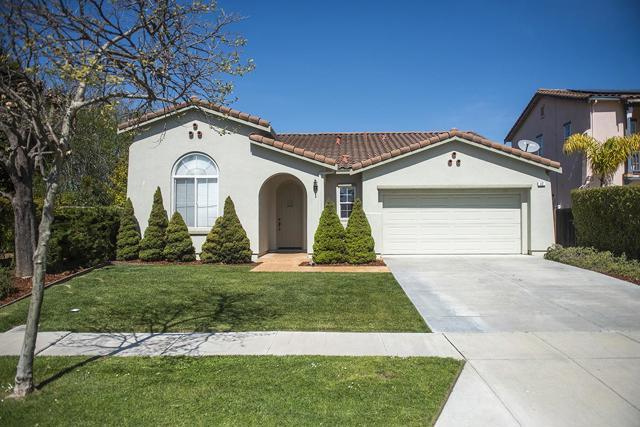 17 Ahwahnee Street, San Juan Bautista, CA 95045