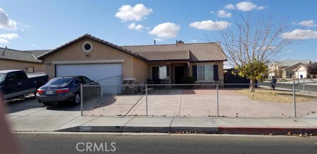 15484 Pearmain Street, Adelanto, CA 92301