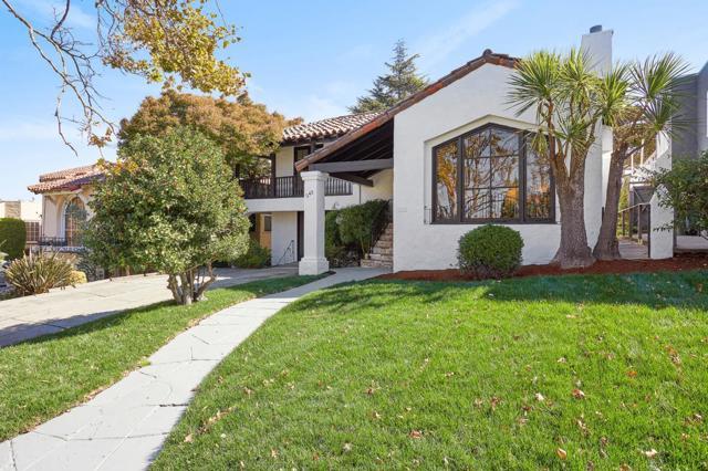 243 Hillcrest Boulevard, Millbrae, CA 94030