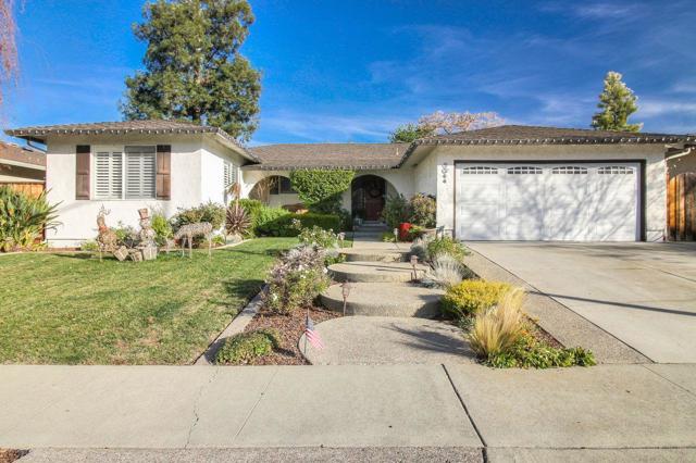 6044 Burnbank Place, San Jose, CA 95120