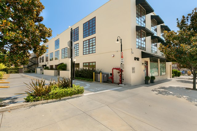 812 Fremont Avenue 101, South Pasadena, CA 91030