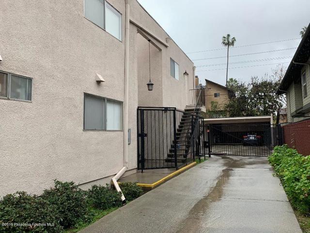 48 S Oak Av, Pasadena, CA 91107 Photo 1
