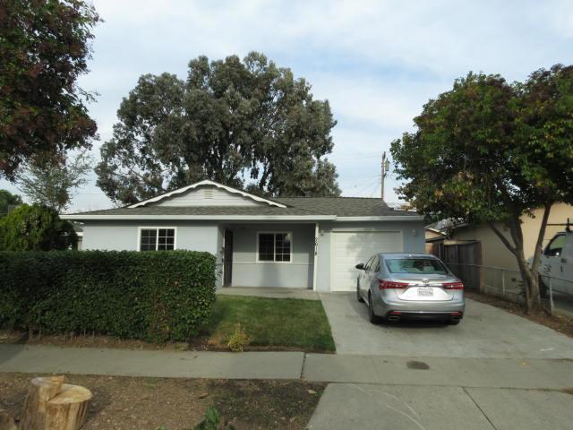 2618 Puccini Avenue, San Jose, CA 95122