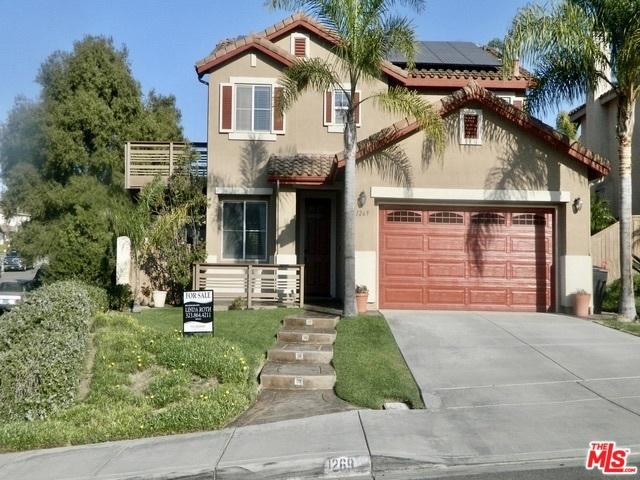 1269 STEINER Drive, Chula Vista, CA 91911