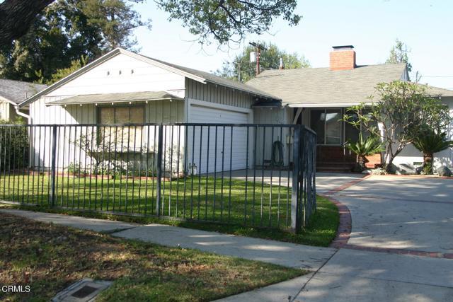 5752 Bucknell Avenue Valley Village, CA 91607