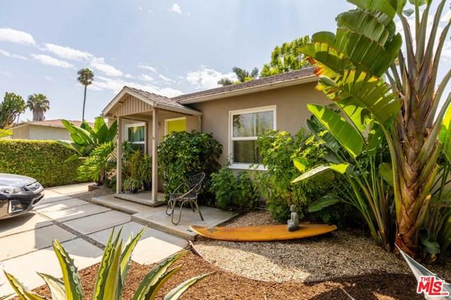 4449 Dawes Avenue, Culver City, CA 90230