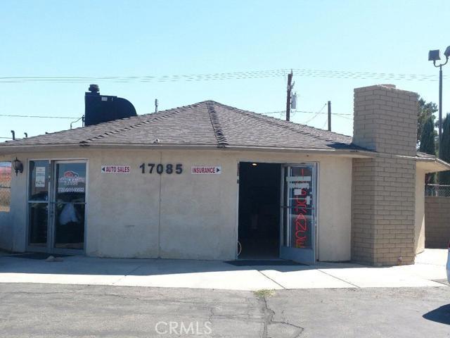 17085 Bear Valley Road, Hesperia, CA 92345