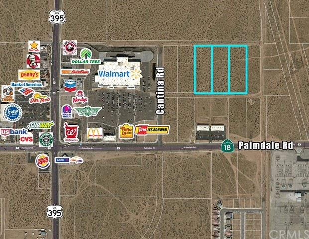 12390 Palmdale Road, Victorville, CA 92392