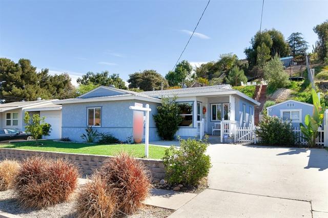 6055 KELTON AVE, La Mesa, CA 91942