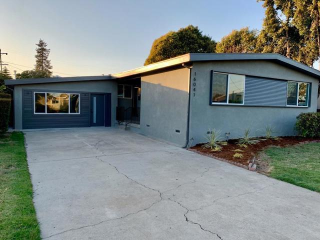16041 Via Walter, Outside Area (Inside Ca), CA 94580