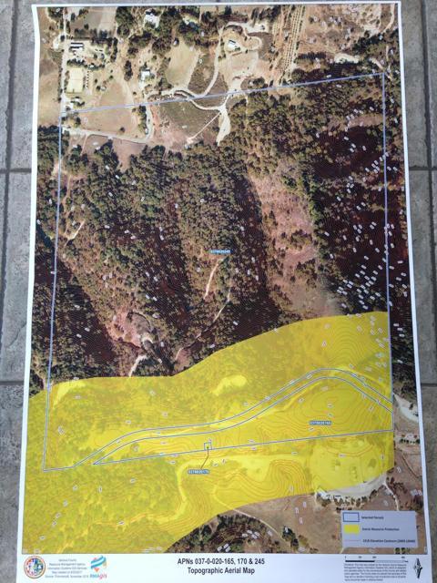 Sulphur Mountain Rd Ojai Ojai, CA 93023