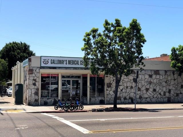 2989 National Avenue, San Diego, CA 92113