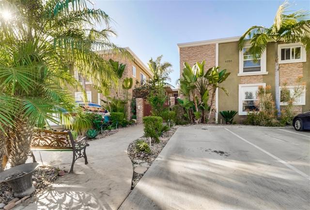 4050 46Th St 17, San Diego, CA 92105