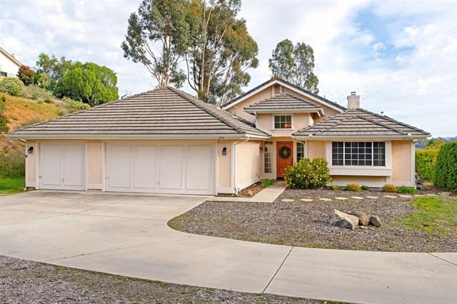 291 Del Roy Dr., San Marcos, CA 92069