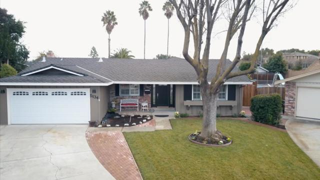 5134 Bickley Court, San Jose, CA 95136