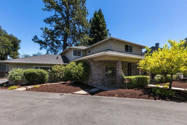 26 Bay Laurel Court, Scotts Valley, CA 95066