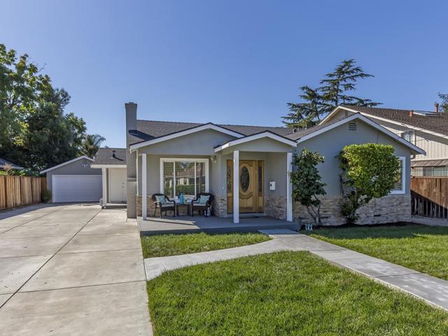 197 Douglane Avenue, Santa Clara, CA 95050