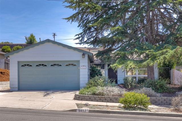 3617 Fireway Drive, San Diego, CA 92111