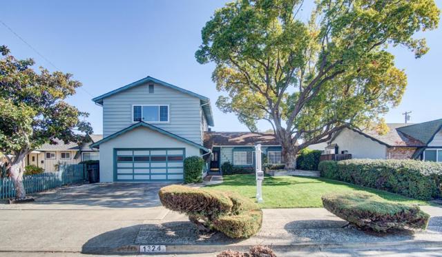1324 Buckthorne Way, San Jose, CA 95129