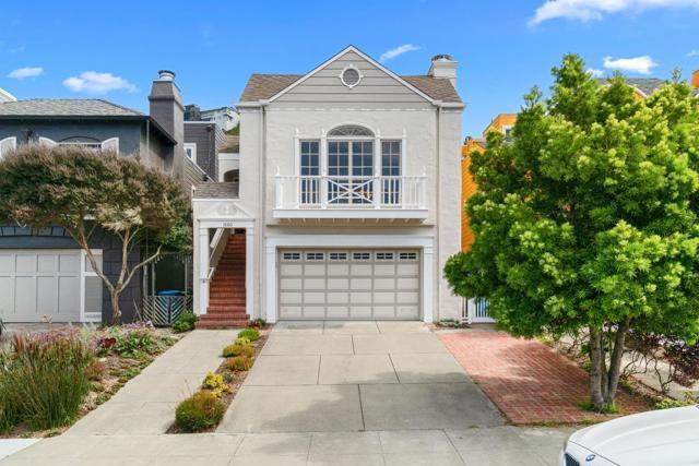 1880 16th Avenue, San Francisco, CA 94122