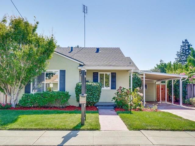 548 Bryan Avenue, Sunnyvale, CA 94086