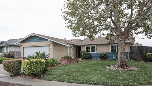 38801 Florence Way, Fremont, CA 94536